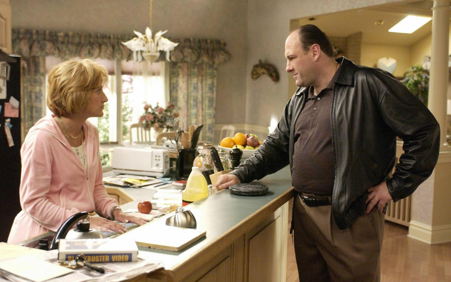 the sopranos house for sale
