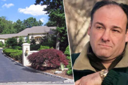 Tony Soprano's House Is For Sale For The Small Price Of $3.5 Million