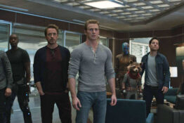 avengers endgame re-release new footage added scene
