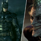 Batman Actor Fuels Rumours Of A New Arkham Game
