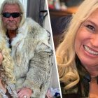 Dog The Bounty Hunter's Wife Beth Chapman Has Died Aged 51
