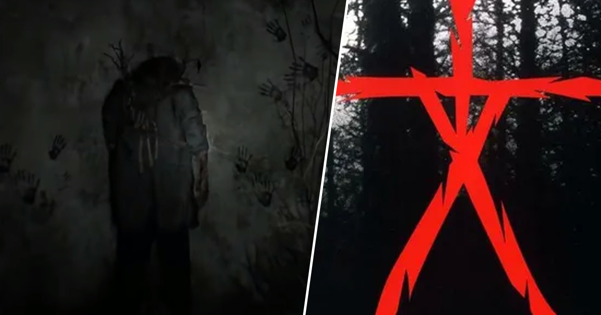Blair Witch Video Game Announced, And It Looks Terrifying