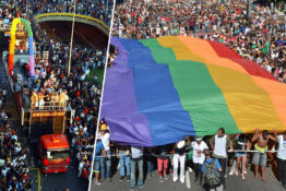 Homophobia And Transphobia Officially Illegal In Brazil