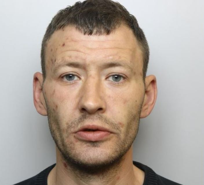 Leeds burglar has house robbed while in jail