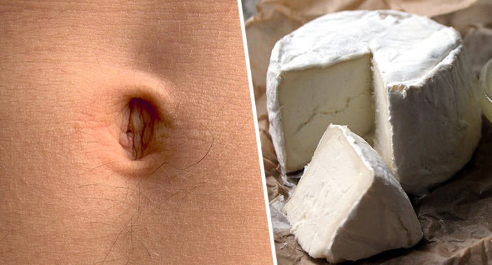 People Are Making Cheese From Celebrities' Bellybutton Bacteria