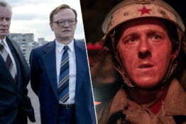 Russian TV Are Making Their Own Chernobyl Series Based On Conspiracy Theory