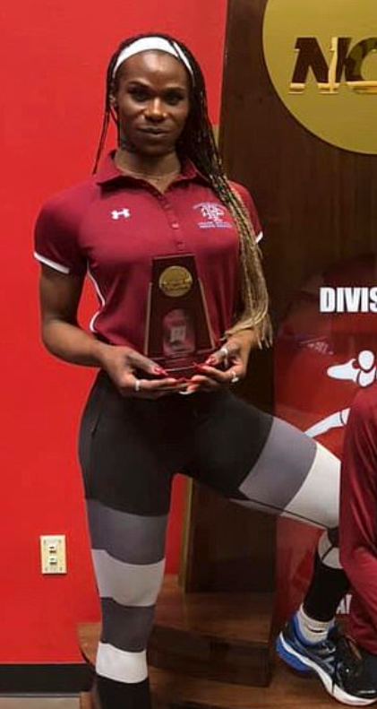 Trans Athlete Previously Competed In Men's Hurdle Division Wins Women's National Title