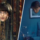 You Can Now Buy A Working Harry Potter Invisibility Cloak