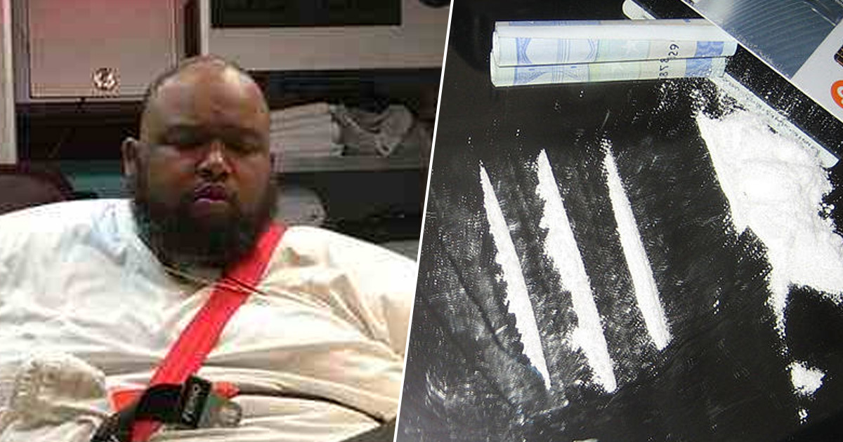 42 Stone Cocaine Dealer So Overweight A Makeshift Courtroom Had To Be Set Up In Ambulance