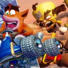 Crash Team Racing: Nitro-Fueled Review: As Much Fun As It Ever Was