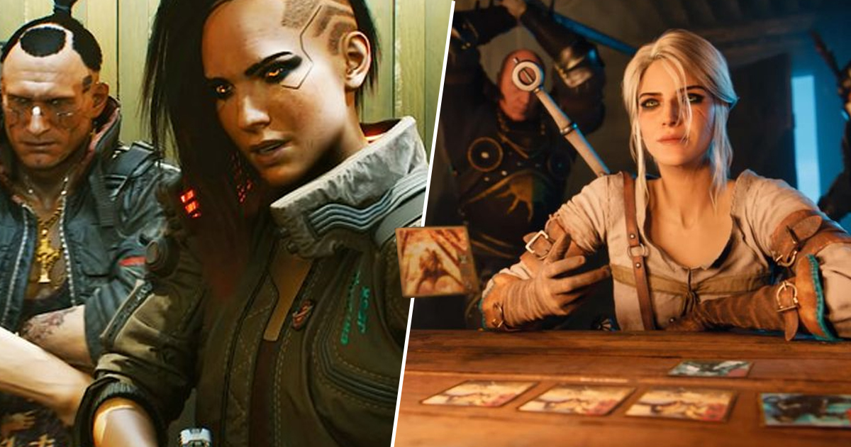 Cyberpunk 2077 Will Have Plenty Of Minigames To Rival Gwent