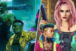 Cyberpunk 2077 Will Have At Least A Massive 80GB Install Size On PS4