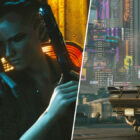 Cyberpunk 2077 Will Let You Explore The Wasteland Outside Night City