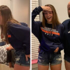 'Dad Of The Year' Wears Skimpy Shorts To Teach His Daughter A Lesson