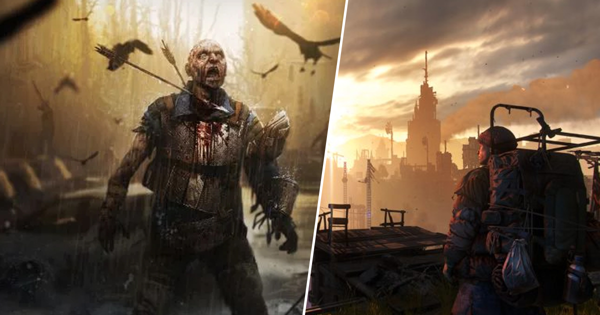 Dying Light 2's World Is 'Four Times Larger' Than The First Game