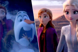Frozen Two Trailer Released By Disney