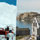 Greenland Lost Over 2 Gigatonnes Of Ice In Just One Day