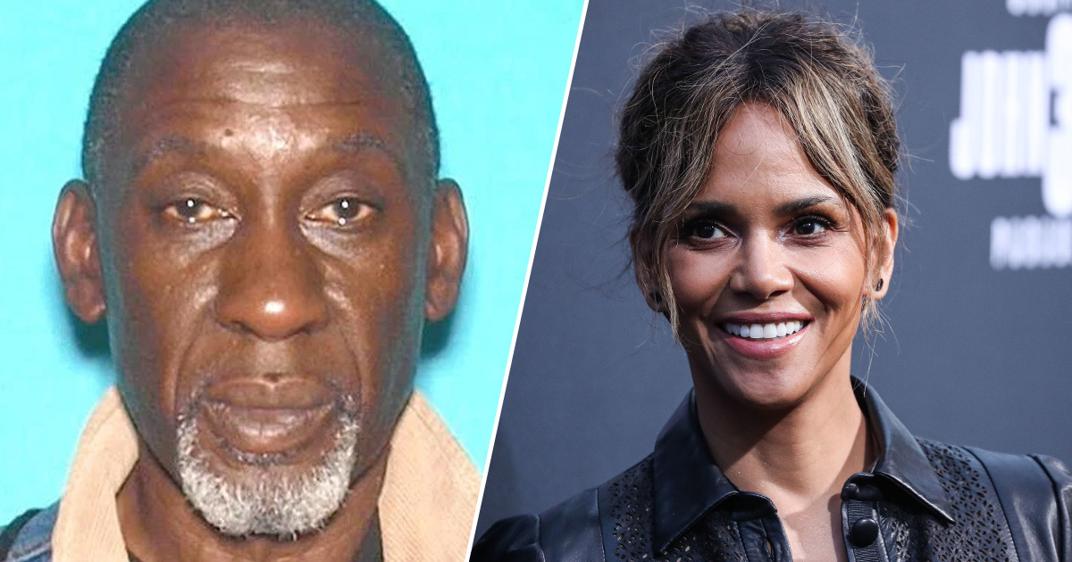 Man Arrested For Trying To Steal Halle Berry's House