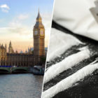 Traces Of Cocaine Found Throughout The Houses Of Parliament
