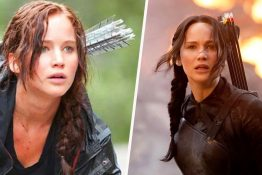 All The Hunger Games films are coming to Netflix.
