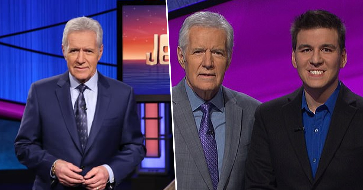 Jeopardy! Champion Donates $1000 To Cancer Charity In Honour Of Alex Trebek