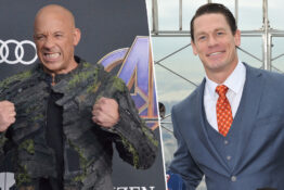 John Cena Has Joined Cast Of Fast & Furious 9