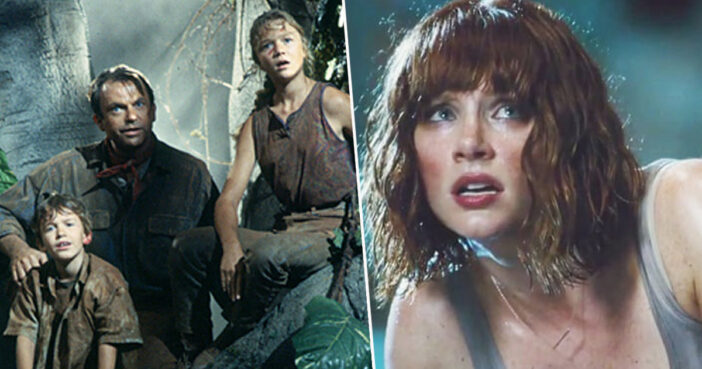 Original Jurassic Park characters could appear in Jurassic World 3.
