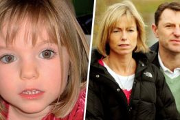 New developments in Madeleine McCann case.