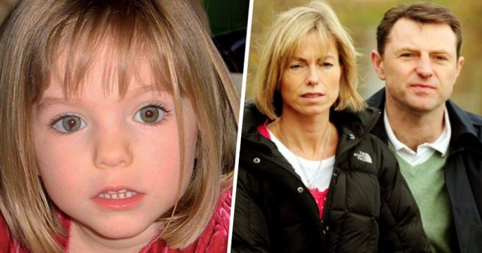Police Closing In On Number One Suspect In Madeleine McCann Case