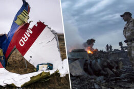Russia Deployed Trolls to Cover Up The Murders Of 298 People On MH17