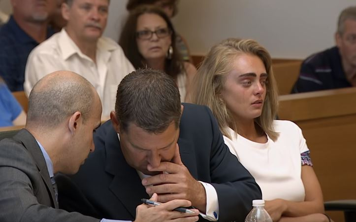 I Love You, Now Die HBO documentary about Michelle Carter