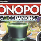 New Monopoly Has Voice Controlled AI Banker That Never Cheats