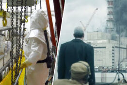 Us government accused of pretending nuclear waste isn't dangerous