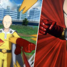 A One Punch Man Game Is Finally Coming