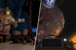 Outer Wilds Is A Breathtaking Space Exploration Adventure That You Need To Play