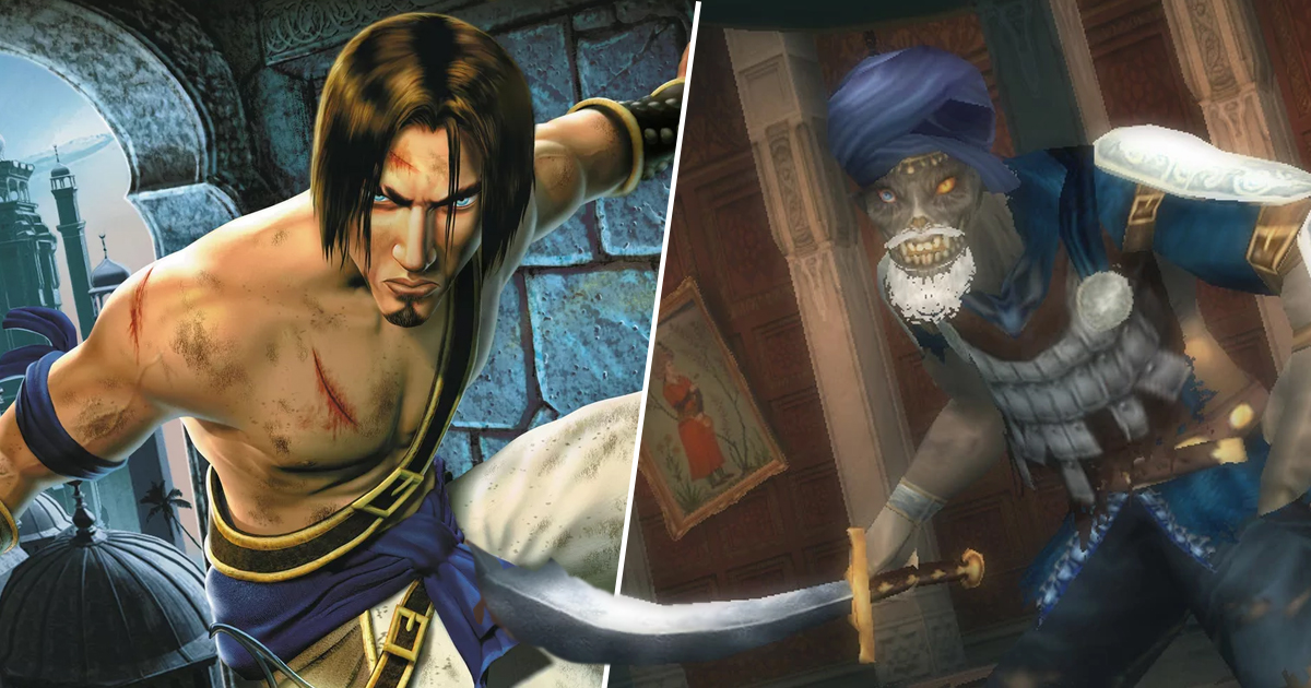 Prince Of Persia Creator Would Love To Make A New Game In The Series