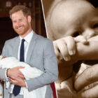 Prince Harry Celebrates First Father's Day With Adorable Photo Of Baby Archie