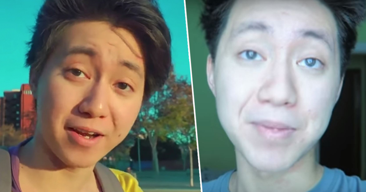 YouTuber Jailed For Feeding Homeless Man Oreo Filled With Toothpaste