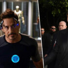 Robert Downey Jr. Wins Best Hero At MTV Movie and TV Awards