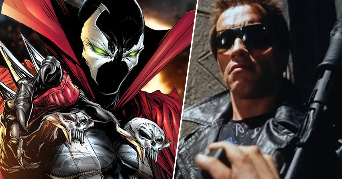 Mortal Kombat 11 Spawn DLC Confirmed, The Terminator Also Teased