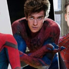 Tom Holland Wants To Do A Live-Action Spider-Verse Movie With Andrew Garfield And Tobey Maguire