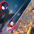Spider-Man: Into The Spider-Verse Is Streaming On Netflix Now