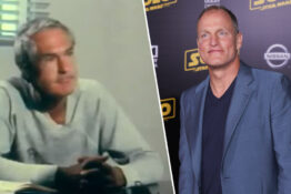 timothy leary/woody harrelson
