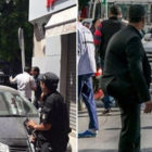 Suicide Bomber Targets Police Car Near French Embassy In Tunisia