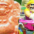Japanese Man Arrested For Carrying 50 Wario Shaped MDMA Pills