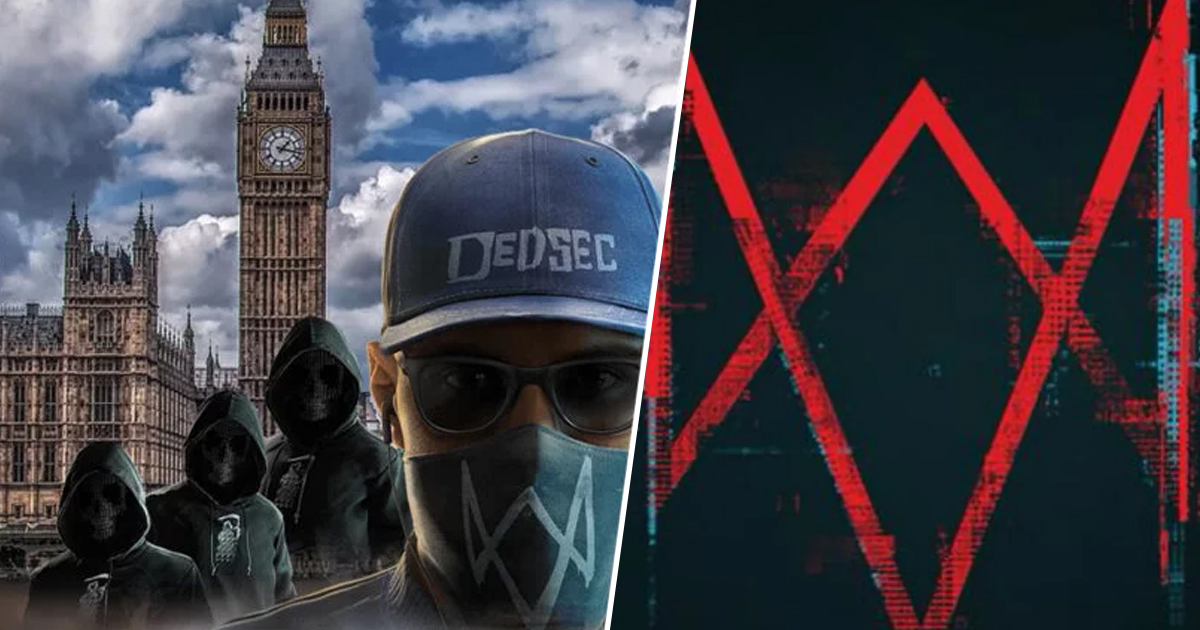 Watch Dogs Legion Confirmed By Ubisoft For E3 2019