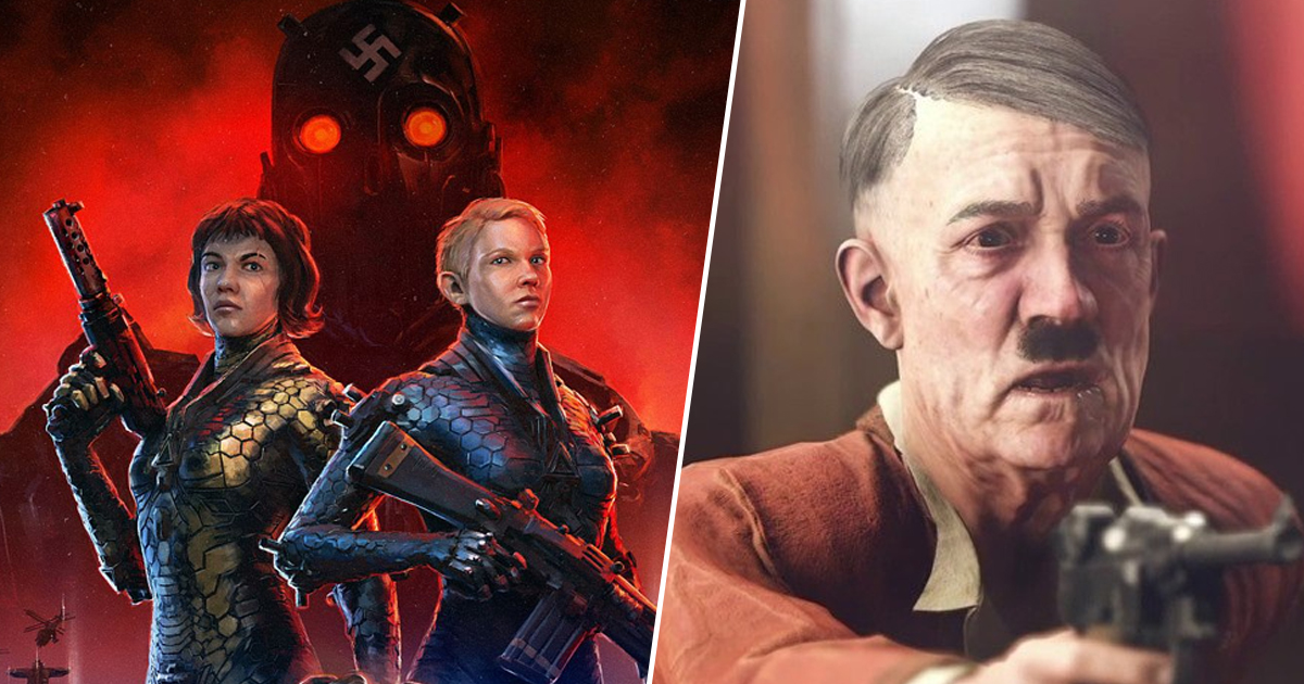 Wolfenstein: Youngblood Won't Be Censored In Germany