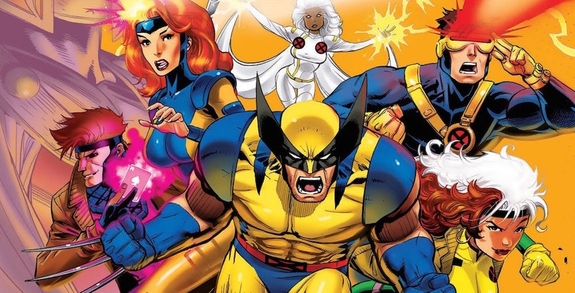 X-Men: The Animated Series Creators Trying To Bring Show Back
