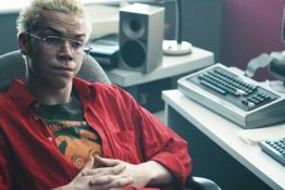 Bandersnatch Actor Will Pouter Wants To Play Eminem In Biopic