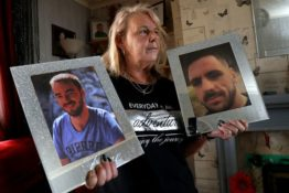 Mum Cries Herself To Sleep After Son Dies, Wakes Up To Find Other Son Dead
